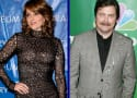 Tournament of TV Fanatic: Tina Fey vs. Nick Offerman!