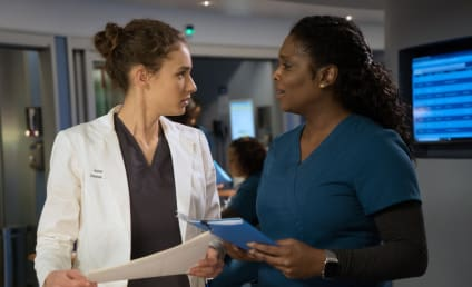 Watch Chicago Med Online: Season 1 Episode 13