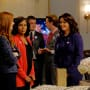 Did Mellie Win? - Scandal Season 6 Episode 1
