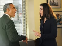 The Good Wife Season 1 Episode 10