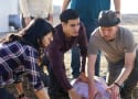 Scorpion Season 3 Episode 12 Review: Ice Ca-Cabes