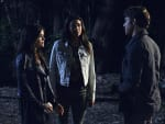 Dark Pretty Little Liars Scene