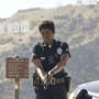 Officer Bishop Is Ready - The Rookie Season 1 Episode 2