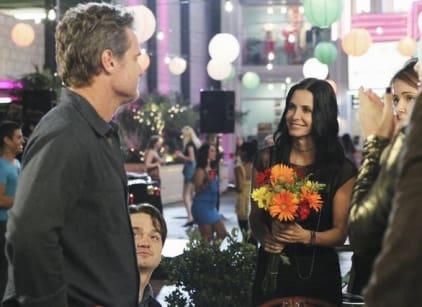 Watch Cougar Town Season 2 Episode 7 Online
