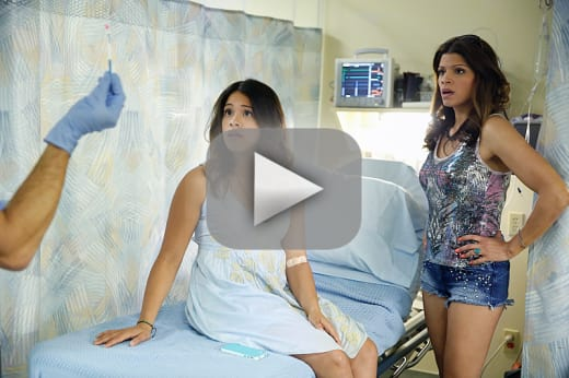 Jane The Virgin Watch Season 1 Episode 1 Online Tv Fanatic