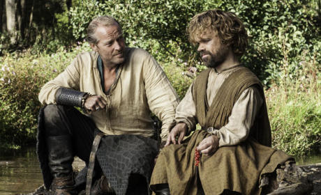 Jorah and Tyrion Run Into Slavers - Game of Thrones Season 5 Episode 6