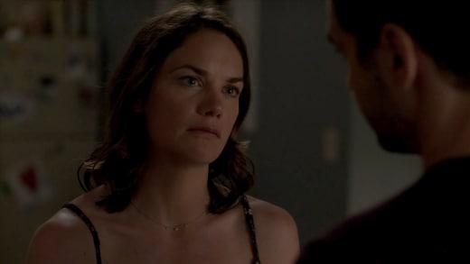 Empathetic Alison - The Affair Season 4 Episode 9