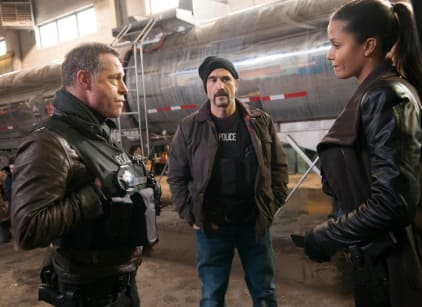 Watch Chicago PD Season 1 Episode 13 Online
