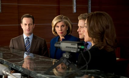 The Good Wife Review: Alicia and Cary FTW!