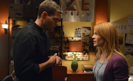 Will Jeff & Daphne Survive?