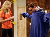 The Big Bang Theory Season 2 Episode 23