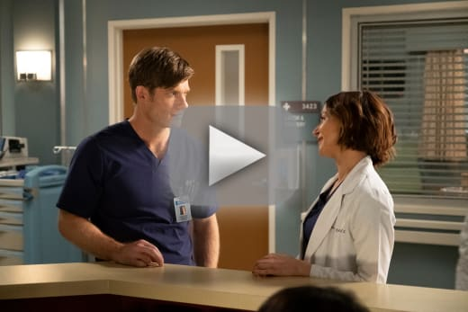 Watch Grey's Anatomy Online: Season 15 Episode 25
