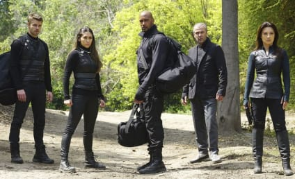Watch Agents of S.H.I.E.L.D. Online: Season 3 Episode 22