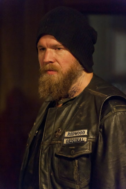Sons Of Anarchy Season 4 Episode 12 Burnt And Purged Away Music Tv Fanatic