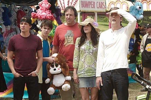 At a State Fair