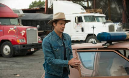 Justified Season Premiere Spoilers: A Slew of Secrets