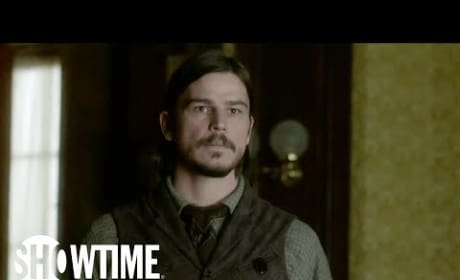"Penny Dreadful Teaser - ""Glorious Horrors"""