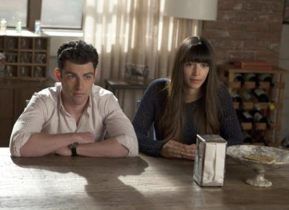 Watch New Girl Season 1 Episode 19 Online