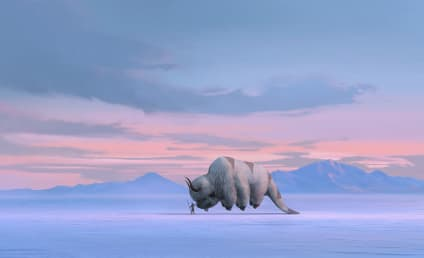 Avatar: The Last Airbender Creators Out of Live-Action Netflix Series