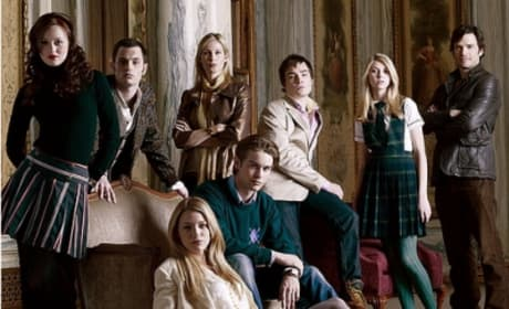 Gossip Girl in 2017: 10 Things That Would Be Different If GG Aired Now