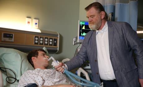 Who Needs Air? - Mr. Mercedes Season 2 Episode 1