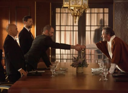 Watch Tyrant Season 1 Episode 6 Online