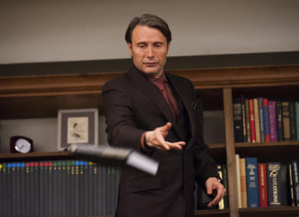 Watch Hannibal Season 1 Episode 4 Online