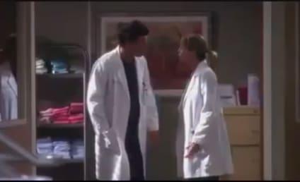 Grey's Anatomy Promo: Bringing Sexy Back