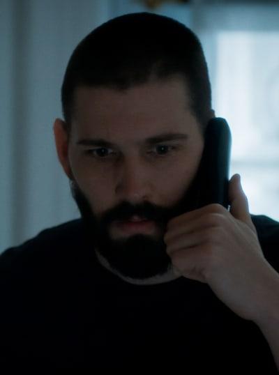 New Max, Old Drama - tall - In The Dark Season 3 Episode 5