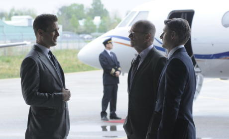 What grade would you give the summer run of Suits?