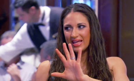 A real Housewife of New Jersey - The Real Housewives of New Jersey Season 6 Episode 13