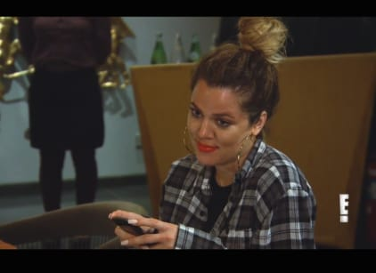 Watch Keeping Up with the Kardashians Season 9 Episode 15 Online