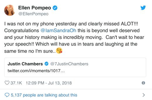 pompeo tweet