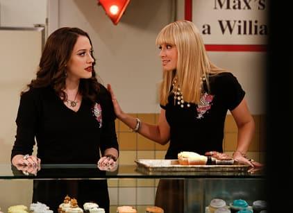 Watch 2 Broke Girls Season 2 Episode 14 Online