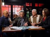 Major Crimes Season 1 Episode 10
