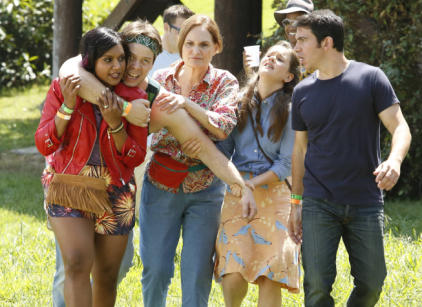 Watch The Mindy Project Season 2 Episode 3 Online