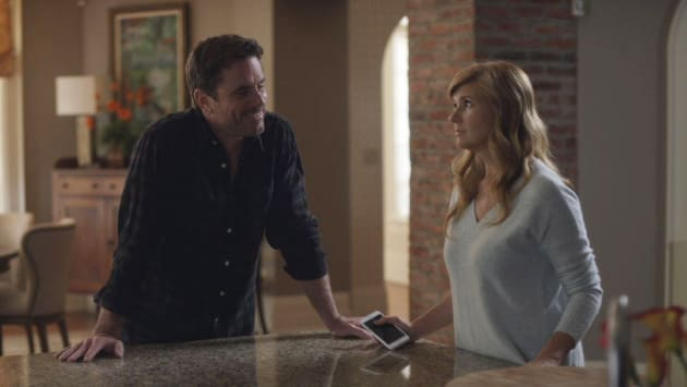 Deacon and Rayna Are Struggling - Nashville