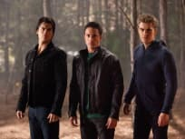 The Vampire Diaries Season 2 Episode 13