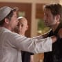 Rob Lowe Californication Pic