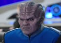 The Orville Season 1 Episode 4 Review: If the Stars Should Appear