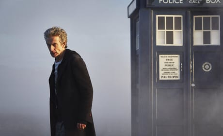 The Doctor's Temptation - Doctor Who