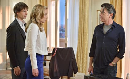 Covert Affairs Review: Team Campbell Takes the Lead
