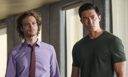Watch Criminal Minds Online: Season 13 Episode 3