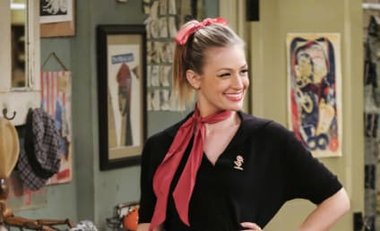Watch 2 Broke Girls Online: Season 6 Episode 20