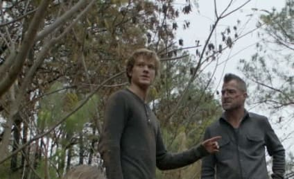 MacGyver Season 1 Episode 13 Review: Large Blade