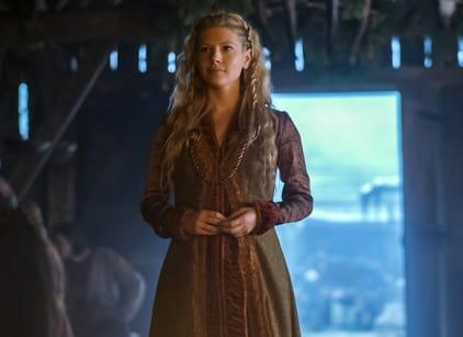 Watch Vikings Season 4 Episode 4 Online