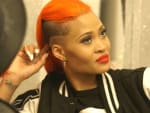 She Doesn't Want to Hear It - Love and Hip Hop: Atlanta