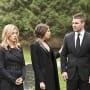 You okay? - Arrow Season 4 Episode 19
