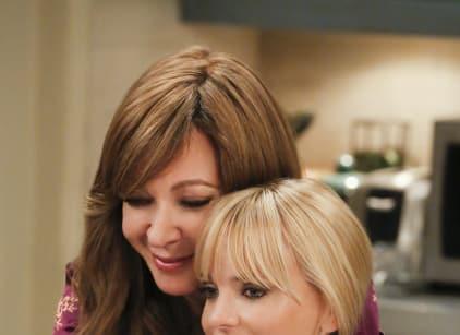 Watch Mom Season 4 Episode 22 Online