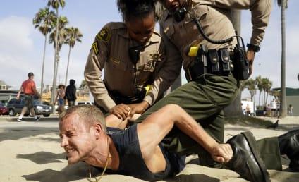 Deputy Season 1 Episode 3 Review: Deputy Down
